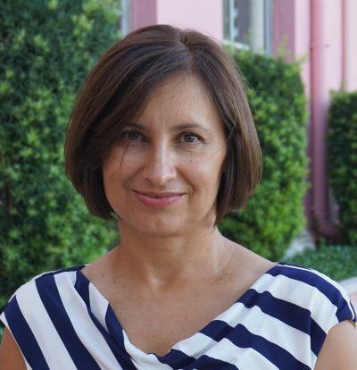 ANNA ZUKOWSKI | Broker | OPG Resident