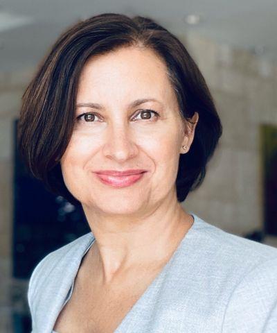 ANNA ZUKOWSKI | BROKER