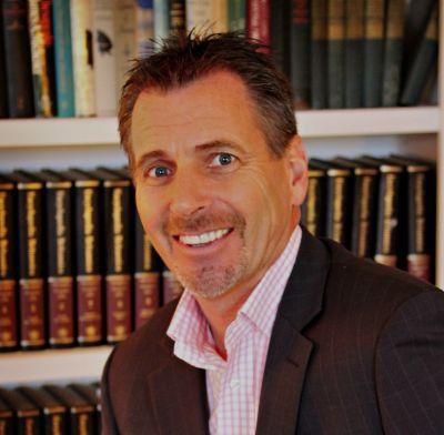 David Haddock