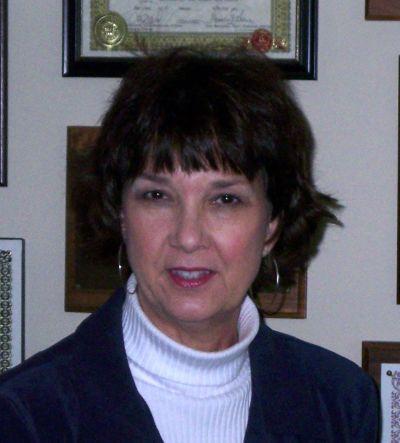 Joann Bayless