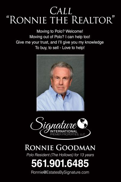 Ronnie The Realtor