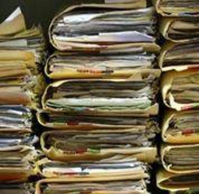Shredding Sentitive Documents