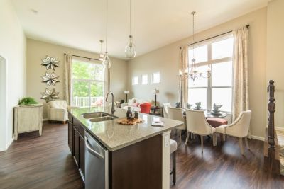 The Golf Club of Wentzville…..Carefree Villa Living