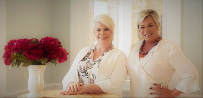 Wendy Rodgers & Ellen Henderson