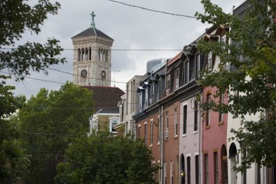 Legislation introduced in Council to change real estate tax abatement