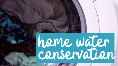 Home Water Conservation Guide