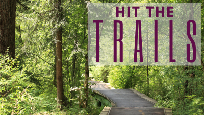 Hit the Trails
