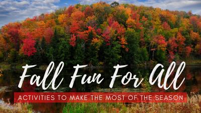 Fall Fun for All