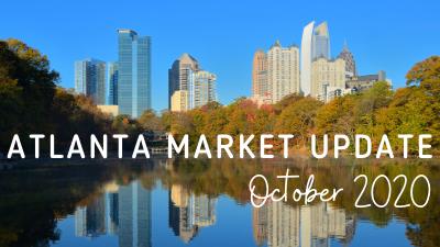 October Atlanta Market Report