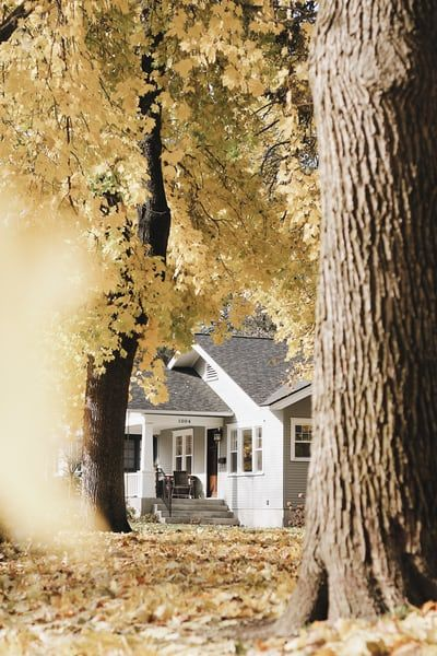 October Housing Report