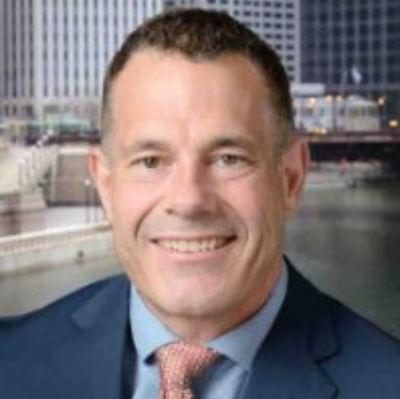 Glenn Garlisch