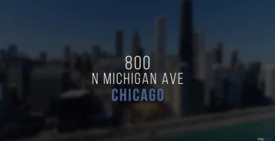 800 North Michigan Unit 4201 Video