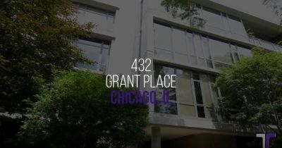 432 West Grant Place Unit 2W Video