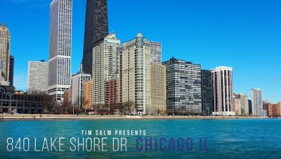840 N Lake Shore Dr Unit 2601 – Video