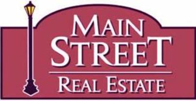 Main Street Real Estate
