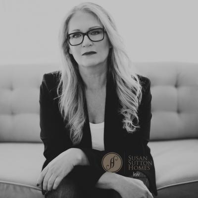 Susan Sutton, MA, REALTOR®, RENE, PSA