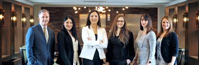 The Alice Chin Team has moved to Compass!