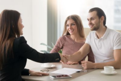 Setting Your Real Estate Goals
