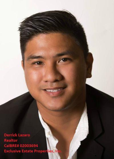 Derrick Lazaro