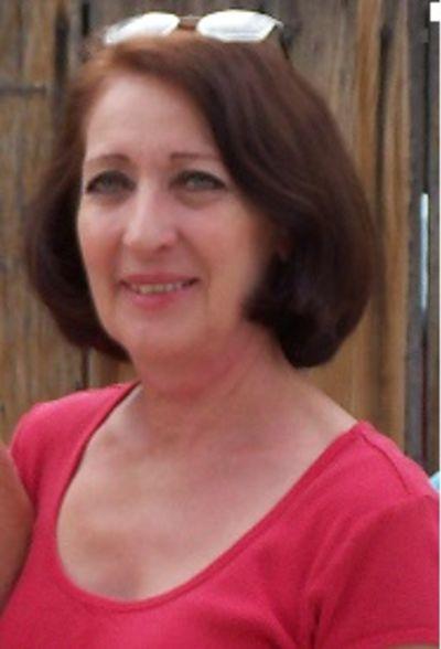 Vicki Jonovich