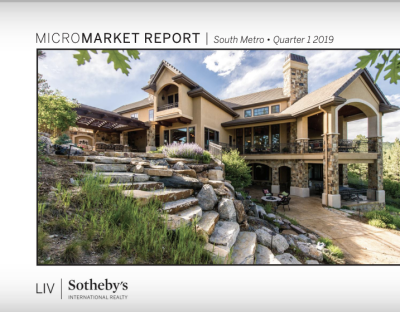 South Denver Metro Micro Report
