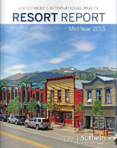 Colorado Resorts Mid Year Report