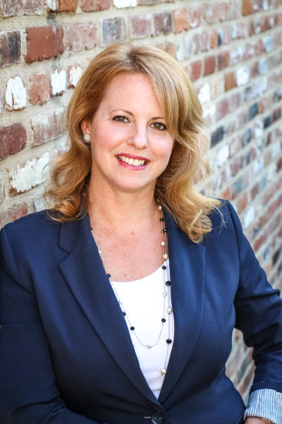 Amy Hill Carter,  Broker/Owner