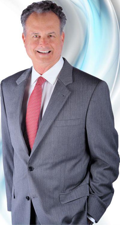 Stephen B. Williams, Lic. Real Estate Broker