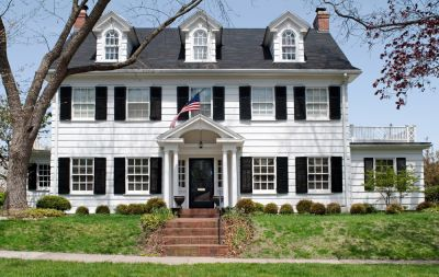 Historic Home Styles – Which Style Represents You?