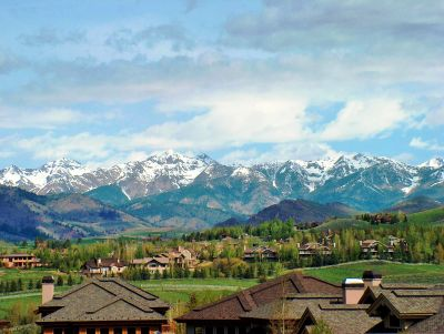 Highlights – Market Update for Elkhorn in Sun Valley, Idaho | 2019 over 2018