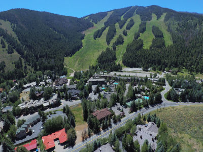 Highlights – Market Update for Warm Springs in Ketchum | 2019 over 2018
