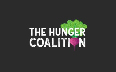 Matching GIFT CHALLENGE for the HUNGER COALITION by SHEILA LIERMANN