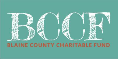 DOUBLE your donation to BLAINE COUNTY CHARITABLE FUND