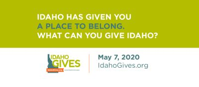 Veteran Housing Assistance through Idaho GIVES – Sheila Challenges YOU!