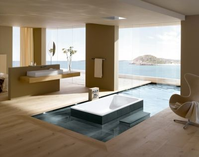 Making The Most Of A Bathroom Remodel