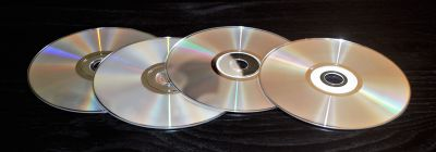 What to Do with Your Old CD Collection?