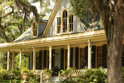 Things to Consider When Selling a Historic Home