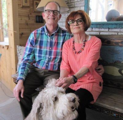 Doug and Suzi Fisher