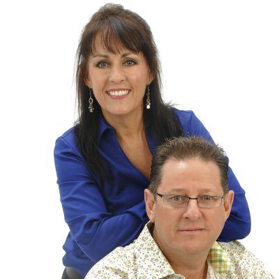 Rodney & Jennifer Hamp