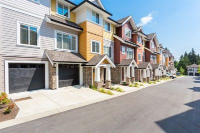 Financing Outside of Single-Family Homes