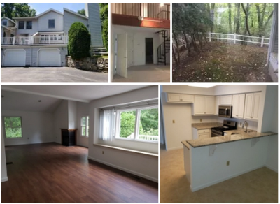 """HOT"" Listings: Updated Ashland, MA Condos. First time available for sale!"
