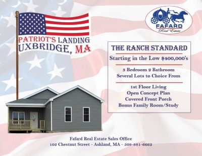 Home of the Week: The Ranch Standard