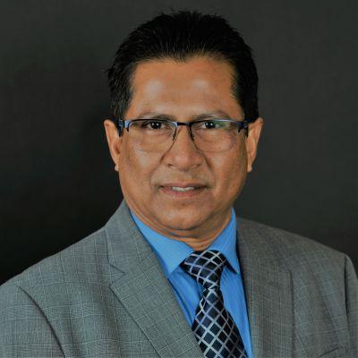 Golam Hussain