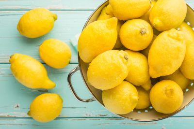It's Lemon Season!