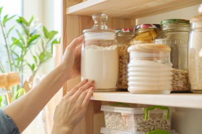 Pantry Perfection!