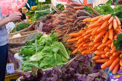 5 Best Valley Farmer's Markets!