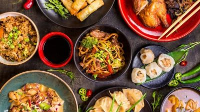 Our 5 Favorite Chinese Restaurants in the Valley🥡