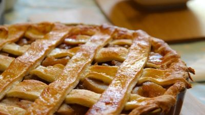 Our 5 Favorite Pie Shops in the Valley🥧