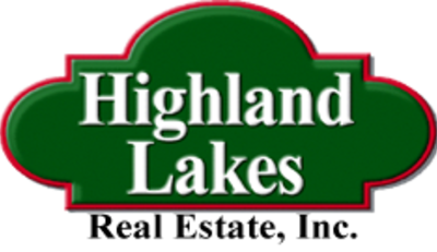 Highland Lakes Real Estate, Inc.