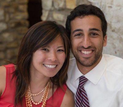 Marcus & Helen Ibrahim